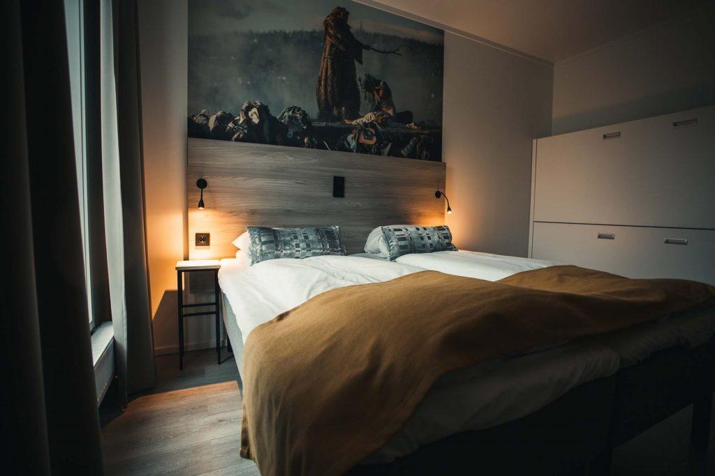Peer Gynt Hotel & Spiseri - hotellrom
